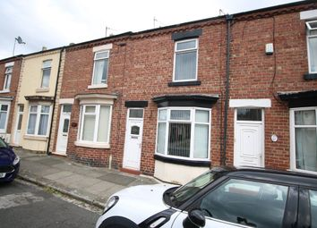 Thumbnail 2 bed property to rent in Fairfield Street, Darlington