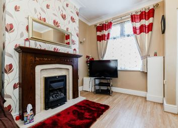 Thumbnail 2 bed terraced house for sale in Carron Street, Stoke On Trent, Staffordshire