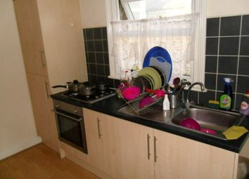 Thumbnail 2 bed flat to rent in Terrace Road, Plaistow