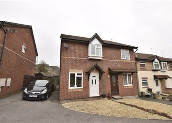 Thumbnail 2 bed semi-detached house for sale in Jeffery Court, Warmley
