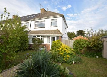 Thumbnail 3 bed end terrace house for sale in Eastern Avenue, Shoreham-By-Sea, West Sussex