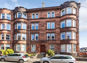 Thumbnail 2 bed flat for sale in Mount Stuart Street, Glasgow, Lanarkshire