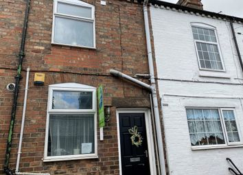 Thumbnail Terraced house for sale in Bailey Street, Burton-On-Trent