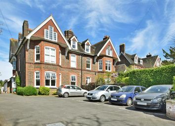 Thumbnail 2 bedroom flat for sale in Doods Road, Reigate, Surrey