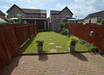 Thumbnail 2 bed town house for sale in Hague Park Walk, South Kirkby, Pontefract
