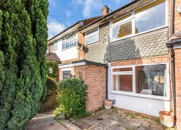 3 bed terraced house for sale in Meadow Drive, Amersham, Buckinghamshire HP6