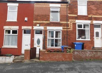 Thumbnail 2 bedroom terraced house for sale in Grimshaw Street, Offerton, Stockport