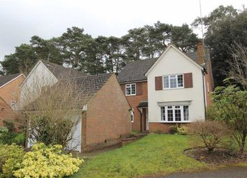 Thumbnail 4 bed detached house for sale in The Heath, Heath And Reach, Leighton Buzzard