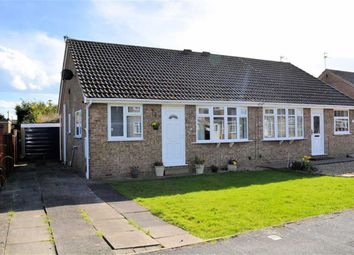 Thumbnail 2 bed semi-detached bungalow for sale in Parkways, Selby, Selby