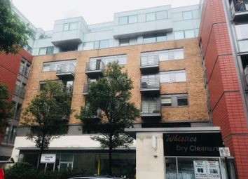 Thumbnail 1 bed flat for sale in Asquith House Monck Street, London