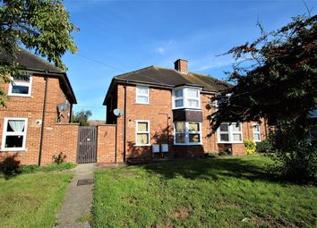 Thumbnail 1 bed flat for sale in Goldcrest Road, Ipswich
