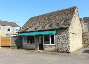 Thumbnail Commercial property for sale in Noble Street, Sherston, Malmesbury