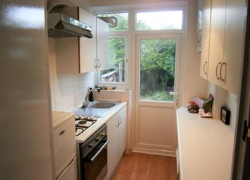 Thumbnail 3 bed terraced house to rent in Horsenden Crescent, Greenford