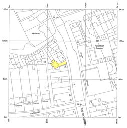 Thumbnail Land for sale in The Broadway, Cheam Village