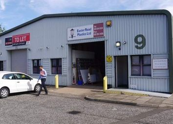 Thumbnail Light industrial to let in Unit 7 West Telferton Industrial Estate, Edinburgh