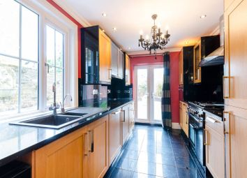 4 bed terraced house to rent in Elm Road, New Malden KT33Hh KT3