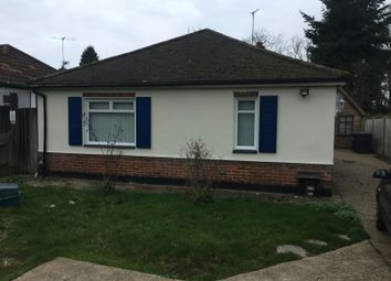Thumbnail 3 bedroom bungalow to rent in Tentlow Lane, Southall