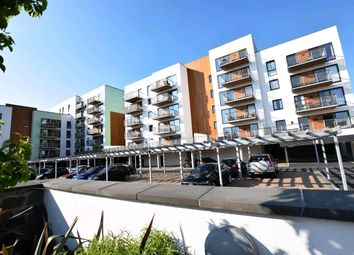Thumbnail 2 bedroom flat for sale in Argentia Place, Portishead, Bristol