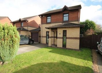 Thumbnail 3 bed detached house for sale in 31 Cameronian Place, Bellshill