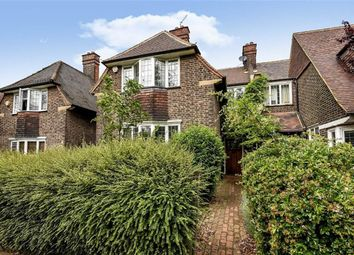 Thumbnail 5 bed terraced house to rent in Burntwood Lane, London