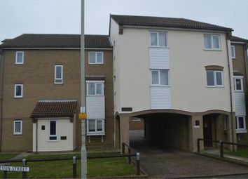 Thumbnail 1 bed flat to rent in Acorn House, Biggleswade