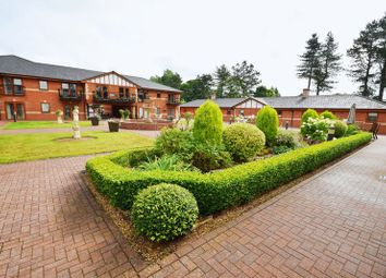 Thumbnail 2 bed semi-detached bungalow for sale in Bagnall Heights, Bagnall, Stoke-On-Trent