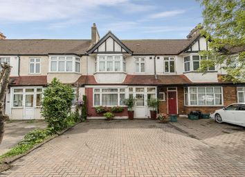 Thumbnail 3 bedroom terraced house for sale in Bushey Road, London