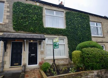 Thumbnail 3 bed terraced house for sale in Stanhill Lane, Oswaldtwistle, Accrington