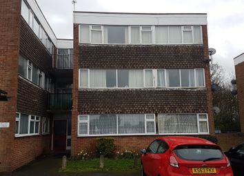 Thumbnail 2 bed flat to rent in Colina Close, Coventry