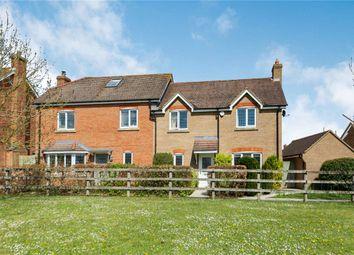Middle Farm Close, Chieveley, Newbury RG20, south east england property