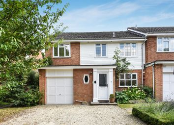 Thumbnail 4 bed terraced house for sale in Cunliffe Close, Oxford