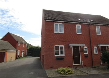 Thumbnail 3 bed property to rent in Cambrian Road, Walton Cardiff, Tewkesbury, Glos