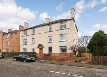 Thumbnail 2 bedroom flat for sale in 1/6 Stenhouse Avenue West, Stenhouse, Edinburgh