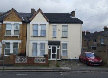 Thumbnail 3 bedroom end terrace house for sale in Albacore Crescent, Ladywell, Lewisham