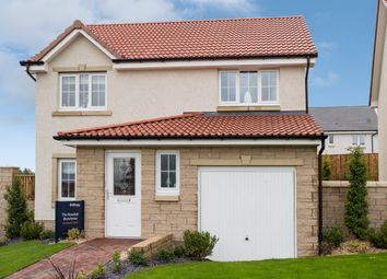 Thumbnail 3 bed detached house for sale in Off Junction 4A, Whitburn