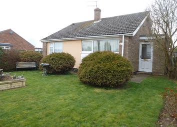 Thumbnail 3 bed detached bungalow for sale in Maple Close, Martham, Great Yarmouth