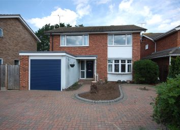 Thumbnail 5 bed detached house for sale in Champions Way, South Woodham Ferrers, Essex