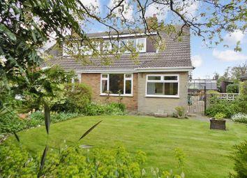 Thumbnail 4 bed semi-detached bungalow for sale in Lings Lane, Hatfield, Doncaster