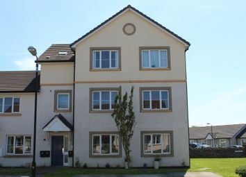 Thumbnail 2 bed flat for sale in Peel, Isle Of Man