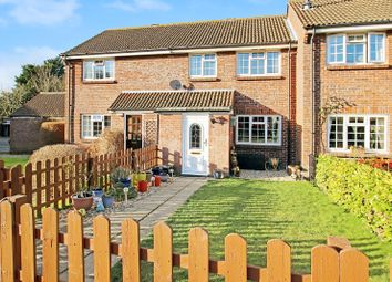 Thumbnail 3 bed terraced house for sale in Manor Fields, Bratton, Westbury