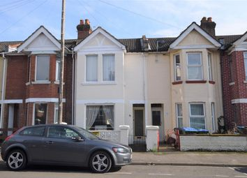Thumbnail 3 bed terraced house for sale in Malmesbury Road, Southampton