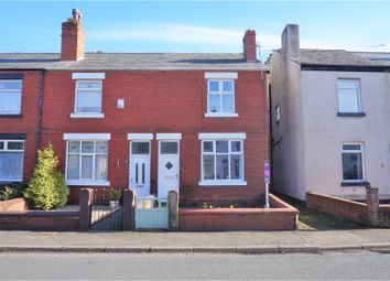 Thumbnail 3 bed end terrace house for sale in Liverpool Road, Skelmersdale