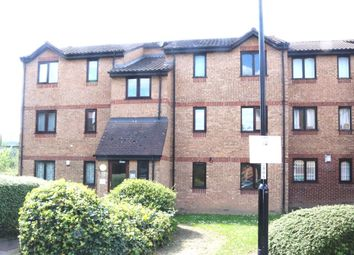 Thumbnail 2 bed flat for sale in Bridge Meadows, New Cross