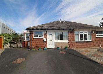 Thumbnail 2 bed bungalow for sale in Braith Close, Blackpool