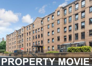 Thumbnail 2 bed flat for sale in 3/2 Dalhousie Court, 42 West Graham Street, Garnethill, Glasgow