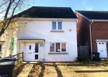 Thumbnail 3 bed semi-detached house for sale in Shustoke Road, Shard End, Birmingham
