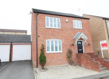 Thumbnail 3 bed detached house for sale in Beck Way, East Ardsley, Wakefield