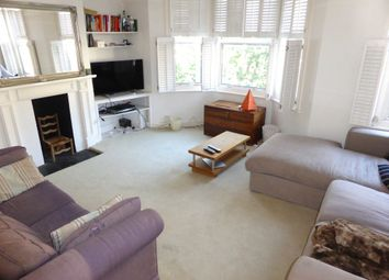 Thumbnail 2 bed flat to rent in Eccles Road, London
