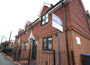 Thumbnail 2 bed end terrace house to rent in Josephs Place, Lingfield Road, East Grinstead
