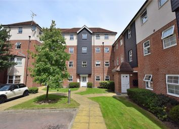 Dearlove Place, Hockerill Street, Bishop's Stortford, Hertfordshire CM23. 2 bed flat